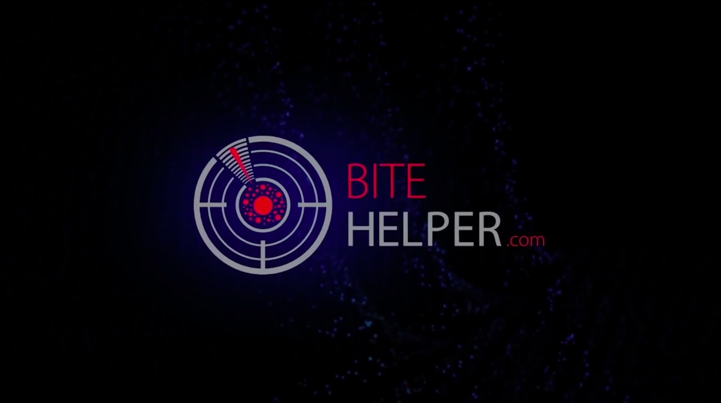 BITE HELPER- The Bug Bite Blaster