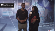 FTV Africa - The Lord of the Ribs Comedy Show with Basketmouth