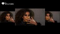Model Focus: Imaan Hammam